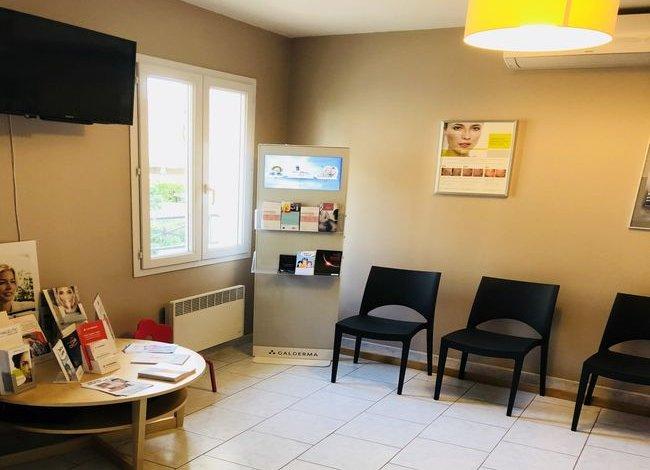 Cabinet Dermatologie du Beausset